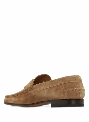 Moreschi Ayakkabı Bej